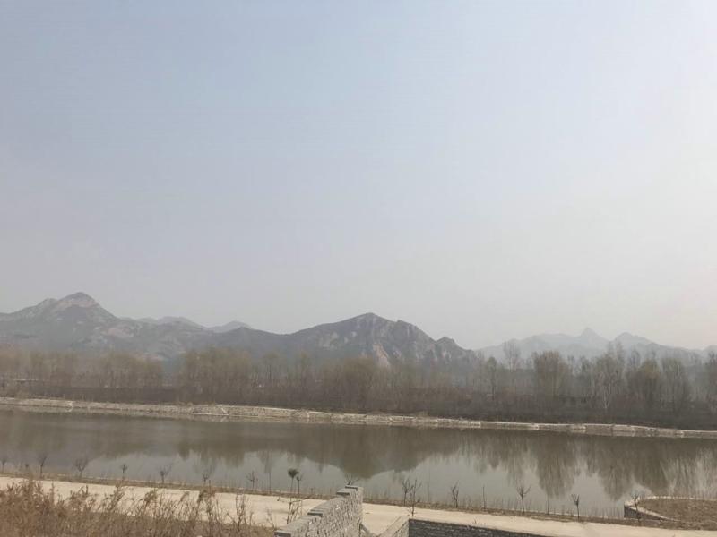 3巴南樵坪中湖山庄