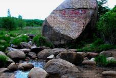 平泉柳溪冷水鱼养殖基地